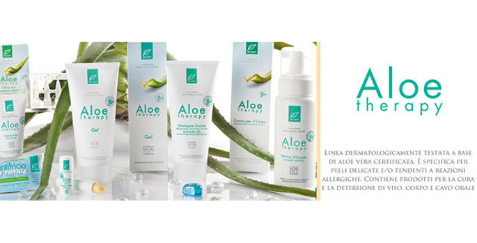Picture for category ALOE THERAPY