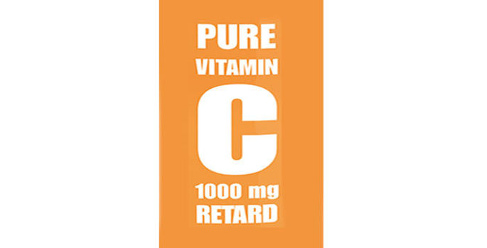 Picture for category VITAMINA C PURA RETA