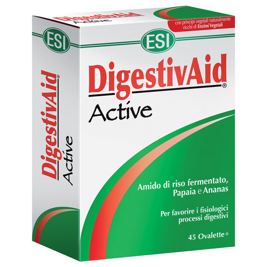 Picture of DigestivAid Active