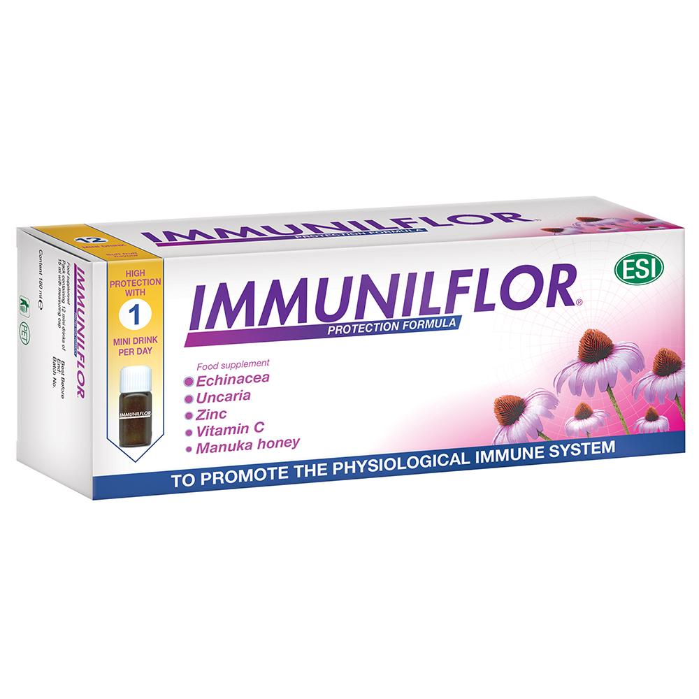 Picture of Immunilflor Mini Drinks