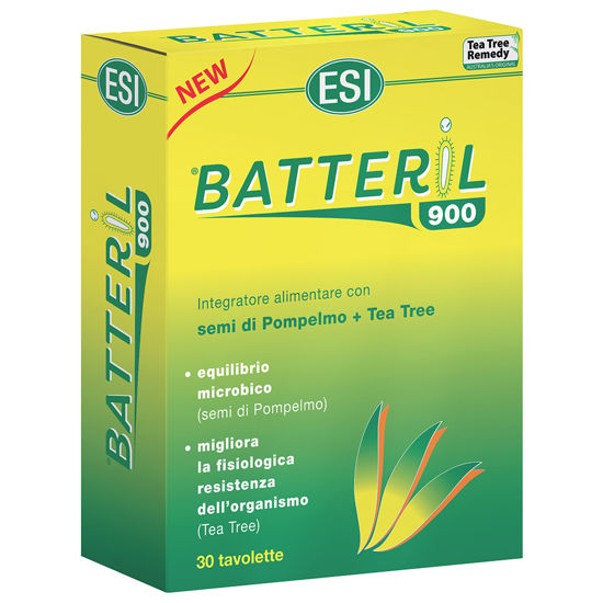 Picture of Batteril 900