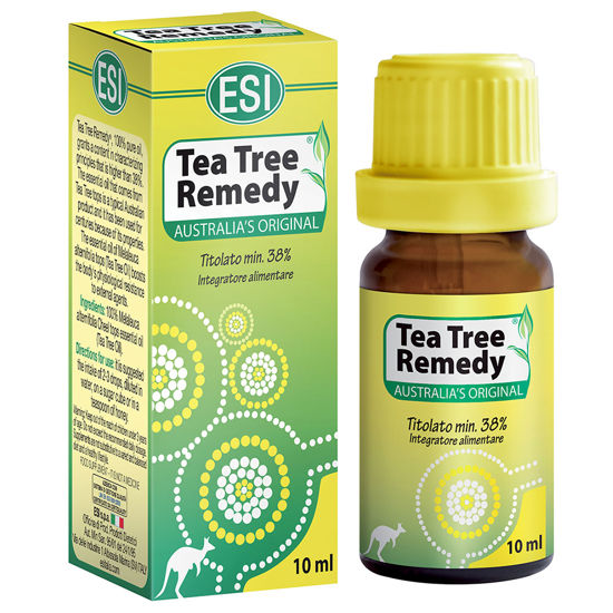 Picture of Tea Tree Remedy Oil