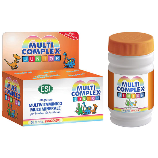 Picture of Multicomplex Junior