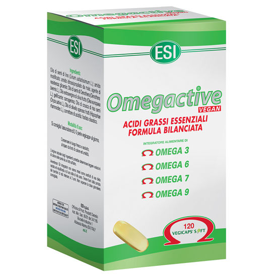 Picture of Omegactive Vegan
