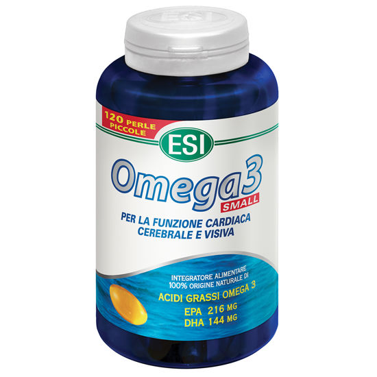 Picture of Omega 3 Small