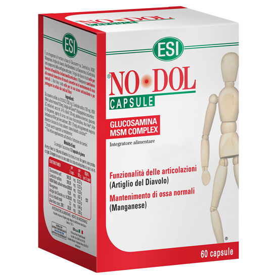 Picture of NO DOL capsule