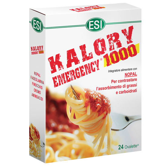Picture of Kalory Emergency 1000