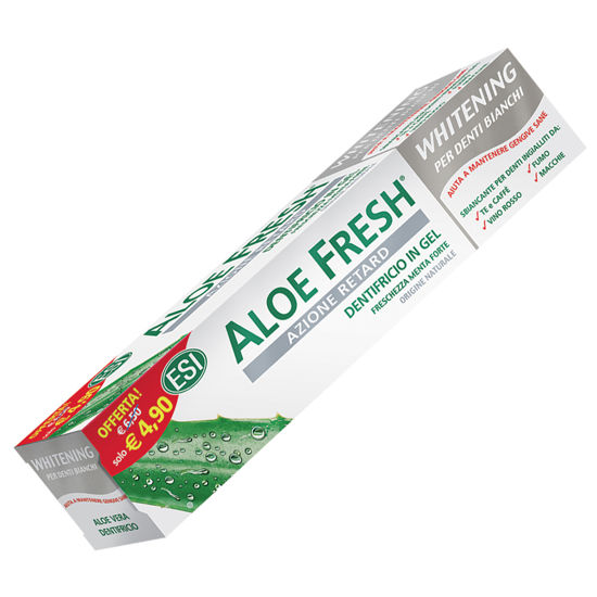 Picture of Aloe Fresh whitening