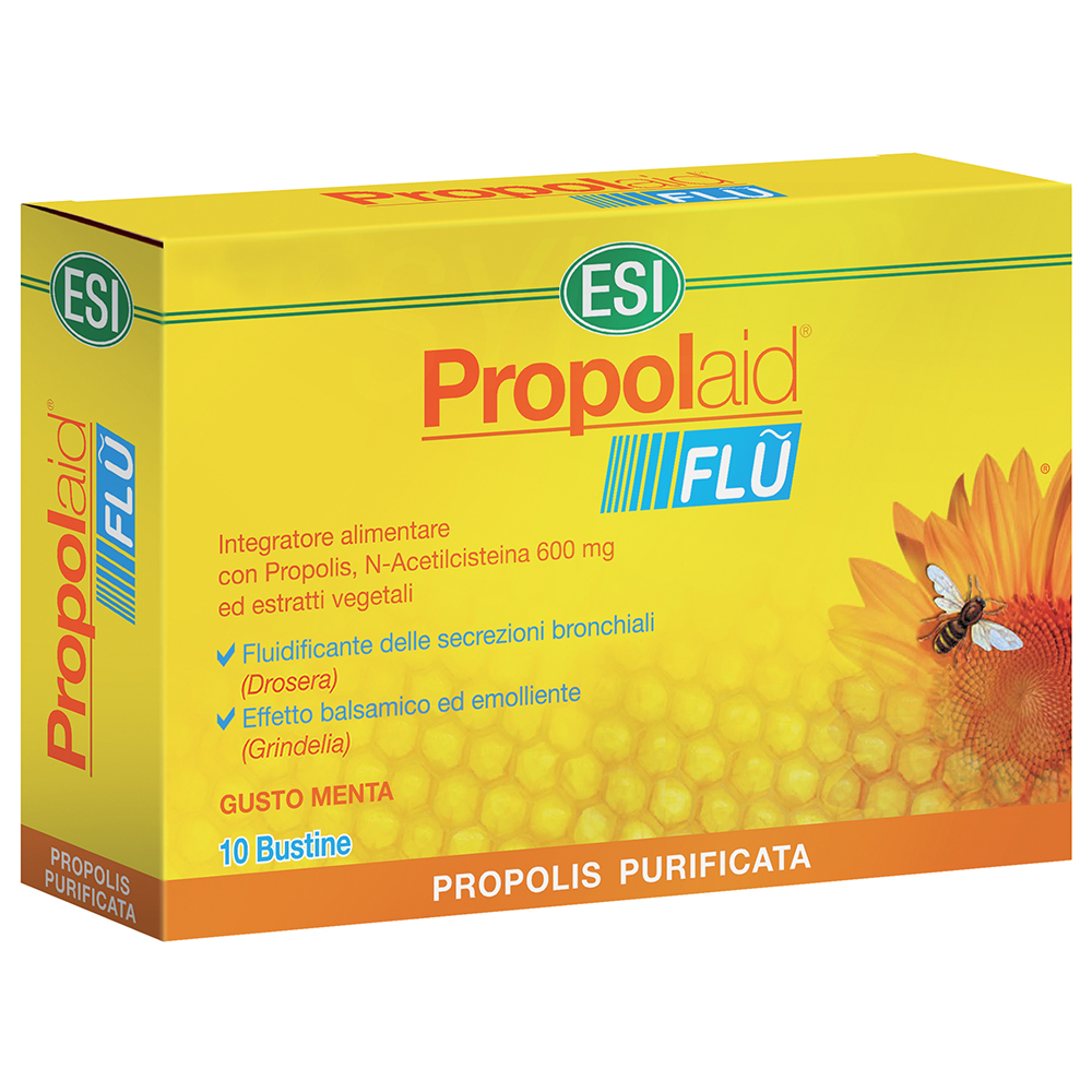 Picture of Propolaid Flu