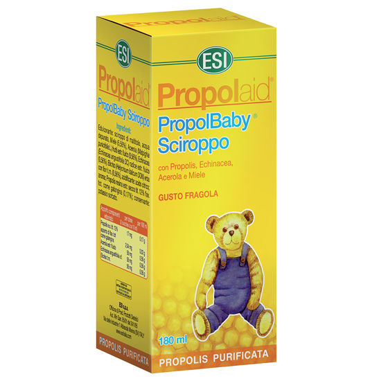 Picture of PropolBaby Sciroppo