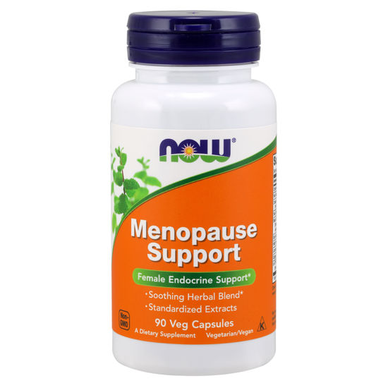 Picture of Menopause Support Veg Capsules