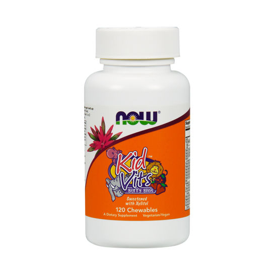 Picture of Kid Vits Berry Blast Chewables