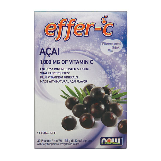 Picture of Effer-C Acai Packets