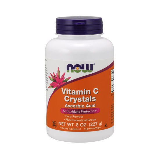 Picture of Vitamin C Crystals Powder