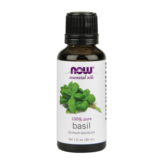 Picture of Basil Oil