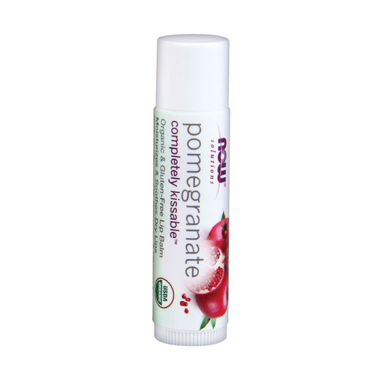 Picture of Completely Kissable Pomegranate Lip Balm
