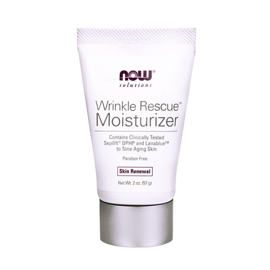 Picture of Wrinkle Rescue Moisturizer