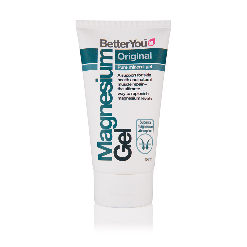 Picture of Magnesium Gel