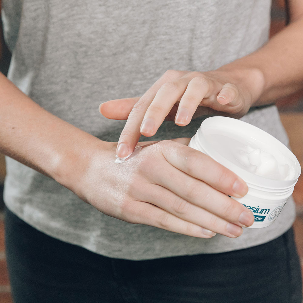 Picture of MagnesiumSkin Body Butter