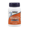 Picture of Omega-3, Molecularly Distilled Softgels