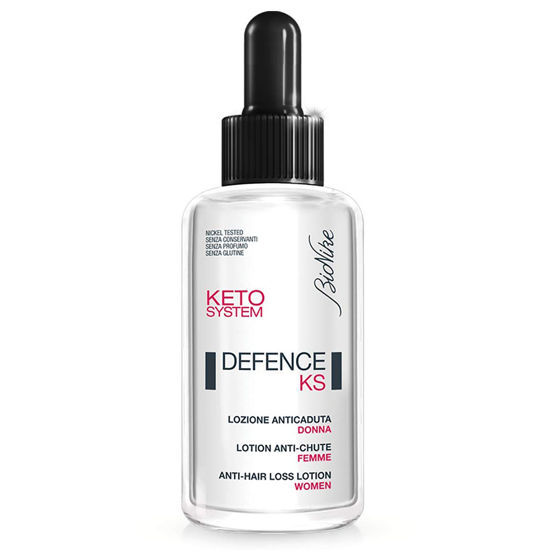 Picture of DEFENCE KS ANTI-HAIR LOSS LOTION - WOMEN