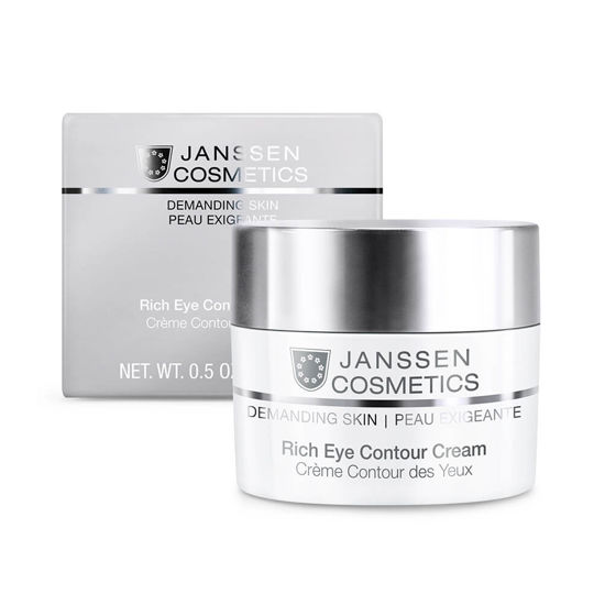 Picture of Rich Eye Contour Cream