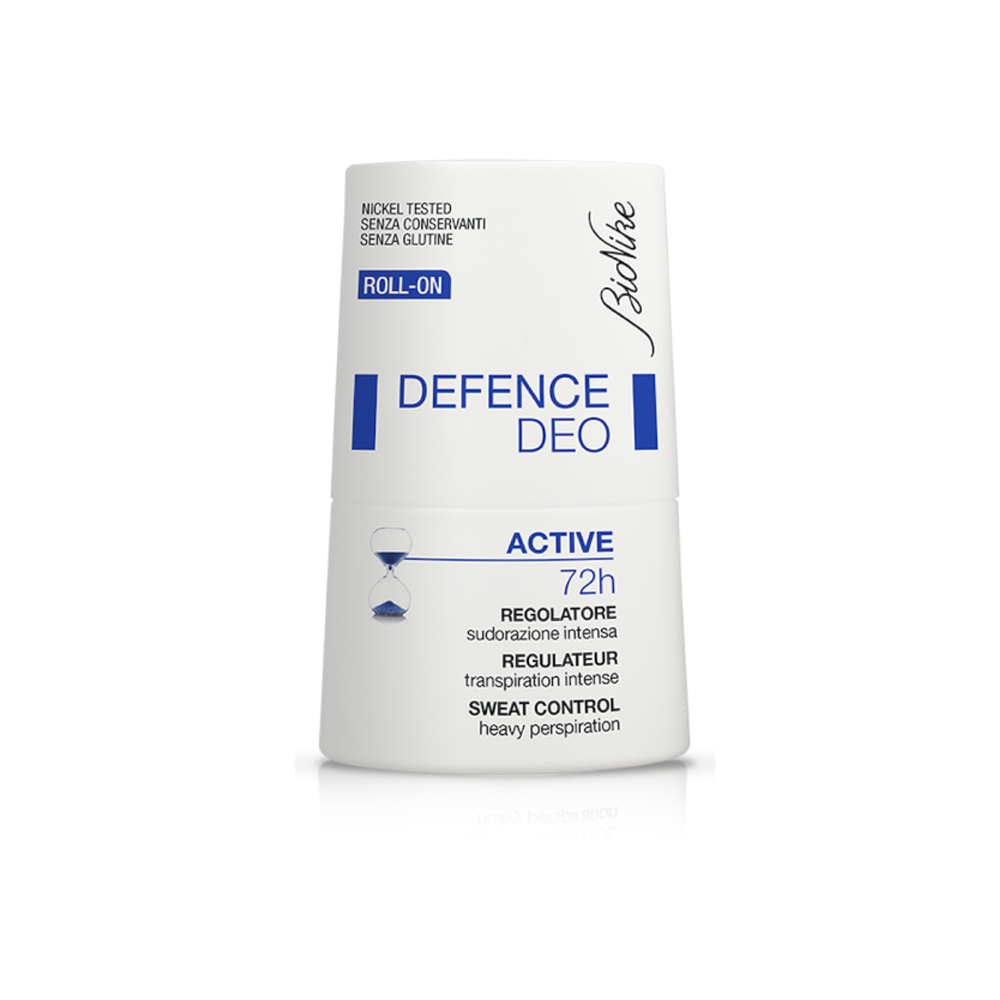 Picture of DEFENCE DEO ACTIVE 72H