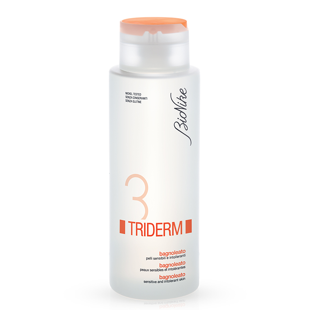 Picture of TRIDERM OLEATED BATH 250 ml