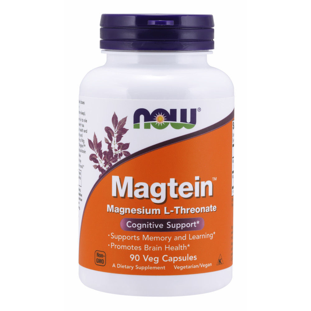 Picture of Magtein™ Veg Capsules