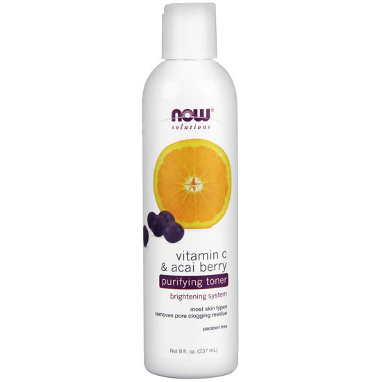 Picture of Vitamin C & Acai Berry Purifying Toner
